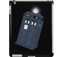 Tumblr And Relative Dimensions In (cyber)Space. iPad Case/Skin