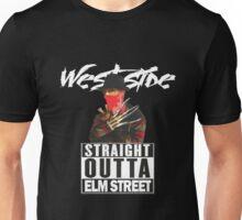 Westside Slasher Unisex T-Shirt