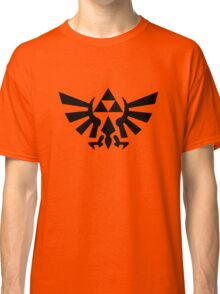 Nintendo Switch Zelda Breath Of The Wild Classic T-Shirt