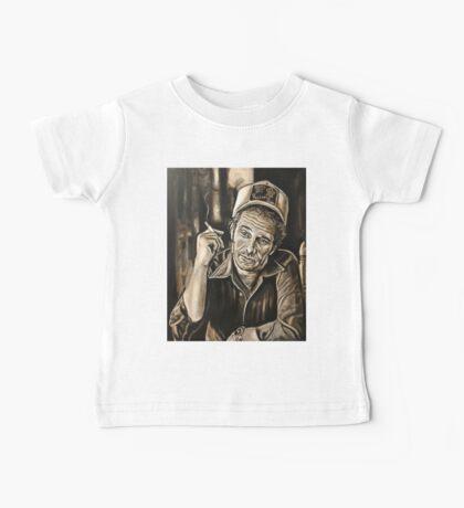 Merle Haggard Baby Tee