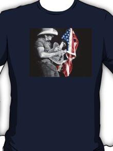 Brad Paisley in Concert T-Shirt