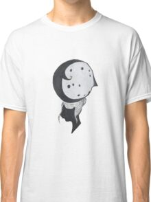 The Moon Man and Girl Classic T-Shirt