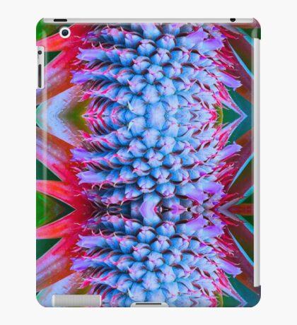 Psychedelic Pineapple Mandela iPad Case/Skin