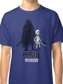 AFTER SCHOOL WARRIORS: ROGUE Classic T-Shirt