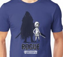 AFTER SCHOOL WARRIORS: ROGUE Unisex T-Shirt