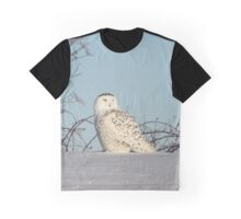 Early morning frost Graphic T-Shirt