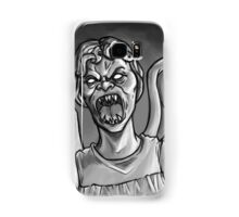 Weeping Angel! Samsung Galaxy Case/Skin