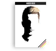Marco Reus - German National Team DFB Metal Print