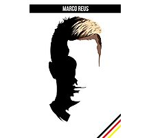 Marco Reus - German National Team DFB Photographic Print