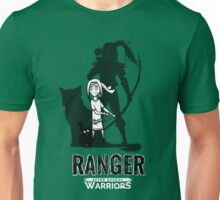 AFTER SCHOOL WARRIORS: RANGER Unisex T-Shirt