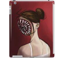 Ballerina Dentata iPad Case/Skin