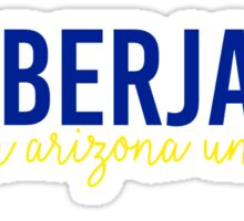 Northern Arizona University - Lumberjacks Sticker