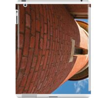 Court House Tower, Bairnsdale iPad Case/Skin