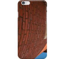 Court House Tower, Bairnsdale iPhone Case/Skin