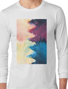 The Preservation of Self Long Sleeve T-Shirt