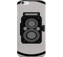 The Vintage Camera  iPhone Case/Skin