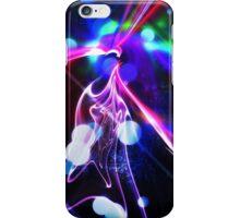 Neon Rainbow iPhone Case/Skin