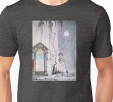 East of the Sun and West of the Moon - The Lassie & her Grandmother Unisex T-Shirt