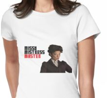 Missy Womens Fitted T-Shirt