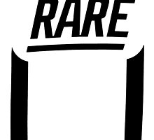 Rare by 40mill