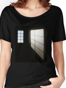 Window Light Women's Relaxed Fit T-Shirt