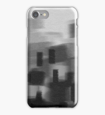 Houses iPhone Case/Skin
