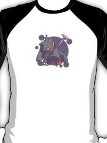 #354, The Marionette Pokemon T-Shirt