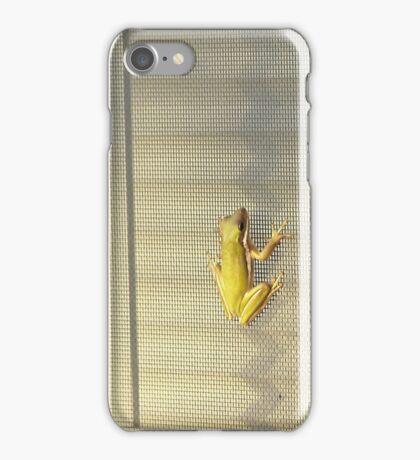 Sun Screening iPhone Case/Skin
