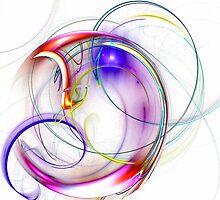 Be still my heart by Benedikt Amrhein