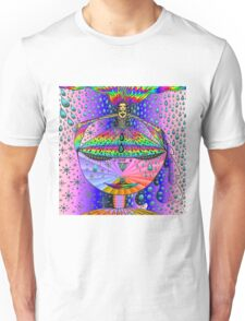 The Weeping Chalice Unisex T-Shirt