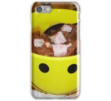 Chocolate Ice Cream....YUM! iPhone Case/Skin