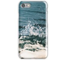 Sea Water iPhone Case/Skin