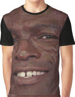 Seal Quatre Graphic T-Shirt