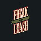 FREAK ON A LEASH by snevi