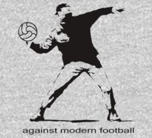 Against Modern Football by ThisIsFootball
