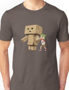 Yostuba and Danbo Unisex T-Shirt