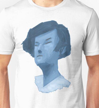 The Blue Man Unisex T-Shirt