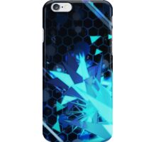 Scratched iPhone Case/Skin