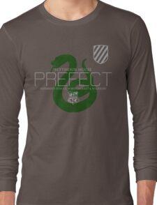 Slythrn - Prefect Long Sleeve T-Shirt
