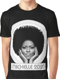 Michelle 2020 Graphic T-Shirt