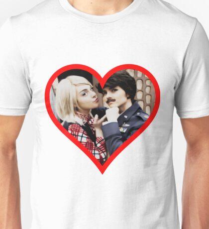 Nancy & Walter Unisex T-Shirt
