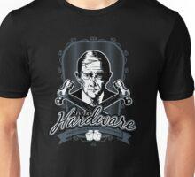 Lester's Hardware Unisex T-Shirt
