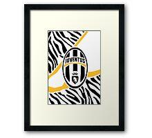 Juventus Framed Print
