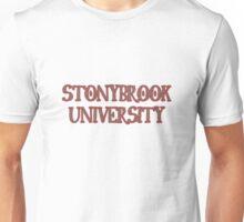 Stony Brook University Unisex T-Shirt
