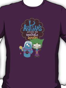 Bats Imaginary Friends, BlooFreeze and MacJoker T-Shirt