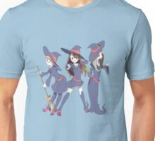 Little Witch Academia Unisex T-Shirt