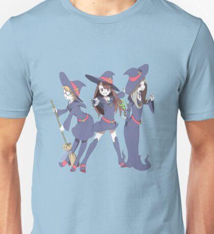 Little Witch Academia Unisex T-Shirt