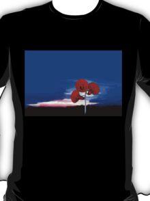 Depeche Mode : Music For The Masses Paint 1 T-Shirt