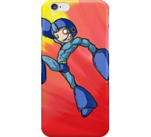 Megaman!  iPhone Case/Skin