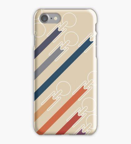 Star Takeoff  iPhone Case/Skin